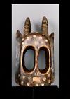 Old Tribal Dogon Hare  Mask    ---  Mali