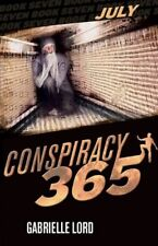 July (Conspiracy 365)