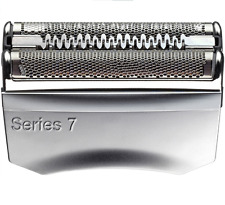 Braun Razor 7 70s Series 9000 Shaver Head Only Replacement Electric Pulsonic
