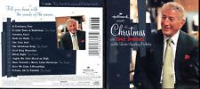 CD HALLMARK PRESENTS CHRISTMAS WITH TONY BENNETT