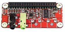 Justboom - JUSTBOOM DAC ZERO - Dac Zero Phat For Raspberry Pi Zero