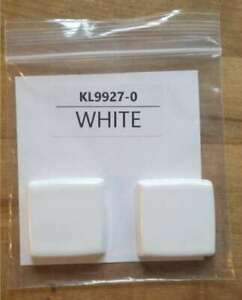 Kohler Alterna Small-Handle Faucet Ceramic Insert - 9927-0 - WHITE