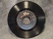 """45 RPM 7"""" Record I Cant Help It Dont Stop Til You Get Enough 1979 Epic 9-50742"""