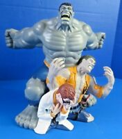 APPLAUSE INCREDIBLE HULK Limited Edition /250 STATUE ~ GREY VERSION ~ New In Box