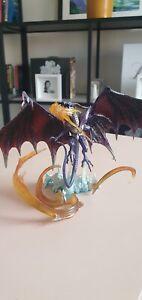 Final Fantasy Master Creatures Bahamut Figure