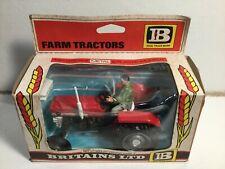 Britains Farm 9520 Massey Ferguson Tractor In Original Box, Complete, Truly Mint
