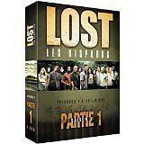 LOST Saison 2 Ep 1-12 - ABRAMS J.J., LINDELOF Damon... - DVD