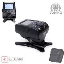 Flash Gun VOKING VK-320 / Light Speedlite /for NIKON cameras D5300 D5200 D3300..