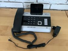 Gigaset DX800A all in one VoIP ISDN Bluetooth Anrufbeantworter