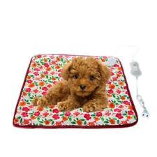 1 Pc Pet Puppy Dog Cat Kitten Warm Electric Heat Pad Heating Blanket Bed Mat Hot