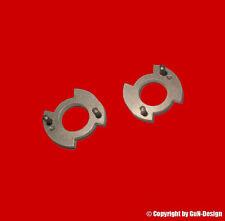Bugaboo Cameleon 3    - 2 Scheiben Reparatursatz 3 Teilig Ersatzteile -Modell 3-