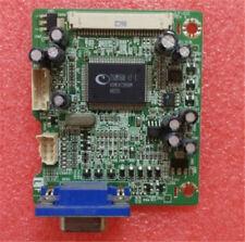 """1 PC Used Tested 19"""" LG W1934S  W1934SI  491291300100R ILIF-033 Board #1157  YT"""