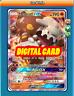 Heatran GX 25/236 for Pokemon TCG Online (PTCGO, Digital Card)