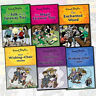 Enid Blyton Wishing Chair and Magic Faraway Tree Series 6 Book Collection SetNew
