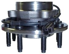 Axle Hub Assembly fits 2003-2005 Dodge Ram 2500,Ram 3500  POWERTRAIN COMPONENTS