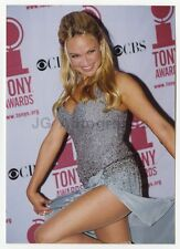 Kristin Chenoweth - Candid Photo by Peter Warrack - Previously Unpublished