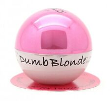 TIGI BED HEAD DUMB BLONDE SMOOTHING STUFF - WOMEN'S FOR HER. NEW. FREE SHIPPING