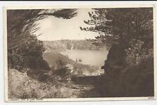 Old Postcard, Guernsey, Dog & Lion Rocks