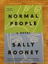 Normal People by Sally Rooney Hardcover