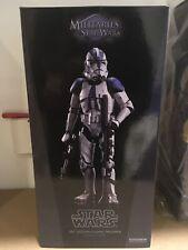 Sideshow 501st Legion: Vader's Fist Clone Trooper 1/6 Star Wars Figure