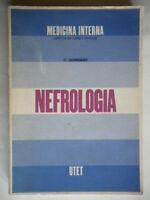 NefrologiaCarmelo GiordanoUTETmedicina internazanussi clinica illustrato 52
