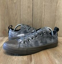 6270e2c0ba2d Converse Chuck Taylor All Star Low Camo Utility OX Sneakers Size 8 NWOB