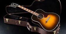 Gibson Custom Shop Hummingbird Pro 12 String Sunburst