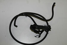 2000-2006 w215 MERCEDES CL500 CL55 CL600 CL65 DRIVER LEFT HEADIGHT WASHER 1840