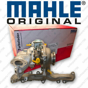 2,0 TDi VW Turbolader Mahle 030TC11004000 04L253020P 04L.253.019.P Caddy Jetta