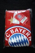 FC Bayern Munchen Munich Football Team Hooded Towel Small Size - New