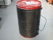 200 Litre Drum Heater Blanket 1000 watts internal thermostat Australian Made