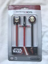 Star Wars Stylus - 3 Pack for Nintendo 3DS, 3DS XL, 3DS, 2DS, DSi, DS  (Power A)