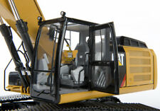 CATERPILLAR 336E L EXCAVATOT WITH TWO BUCKETS BY CCM