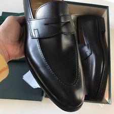 Crockett & Jones Men's New $650 Loafers Shoes size 11