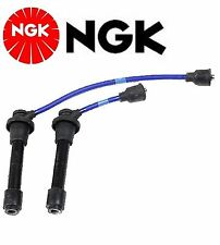 NGK Spark Plug Ignition Wire Set For Suzuki Vitara L4 1.6L 1999-2001