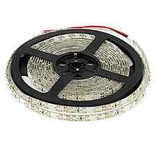 LED Strip 5M Rolle SMD 3528 5050 Streifen Leiste Band Lichterkette 12V Weiß