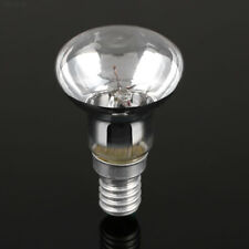 1763 E14 30W R39 Reflector Spot Light Lava Dimmable Lighting Bulb SES E14 Screw