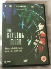 The Killing Mind [DVD], Used, Very Good