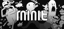 MINIT - STEAM KEY - Code - Download - Digital - PC, Mac & Linux
