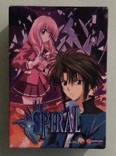 SPIRAL complete series DVD 6 disc set genuine region1