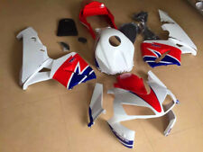 ABS Painted Fairing Bodywork Kit For Honda CBR 600 RR CBR600RR F5 2003-2004 03