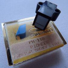 "Pioneer PC 110 Tonabnehmer System 1/2"" mit neuer Nachbau Nadel PN 110"
