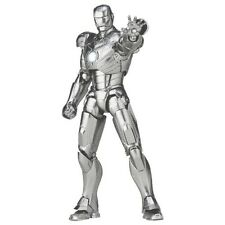 NEW Tokusatsu Revoltech No.035 Iron Man Mark 2 Figure Kaiyodo JAPAN J2
