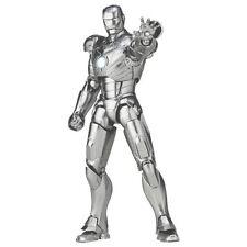 NEW Tokusatsu Revoltech No.035 Iron Man Mark 2 Figure Kaiyodo JAPAN J2