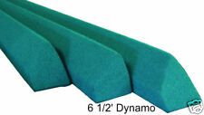 Replacement Pool Table Rails for 6 1/2' Dynamo, covered