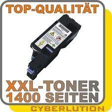 X-JET Toner für Dell 1250 1250C 1350CNW 1355CNW Tonerkartusche yellow  593-11019