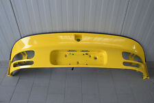 Dodge Viper GTS Rear Trim Cover Rear Cover Rear Lights Tailgate Frame