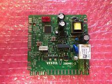 Vestel Swan Lave-vaisselle PCB Control Board C11 /_ PGSV # 23026848 30413644