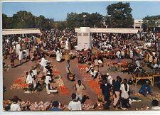 CP NIGER - Niamey - Le Marché