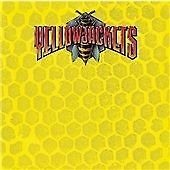 THE YELLOWJACKETS - Yellow Jackets Self Titled CD Album BRAND NEW